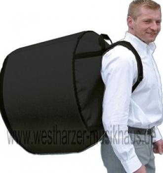"LEFIMA Soft-Bag für Große Trommel (Rucksack) 24"", SB-2414 – Bild 1"
