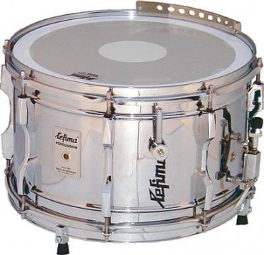 "LEFIMA 14"" x 12"" Double Snare Parade Drum"