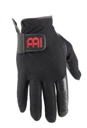 MEINL Drummer Gloves, ganze Finger
