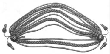 Fangschnur 9090