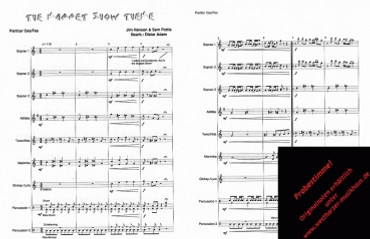 Muppet Show Theme, T 02