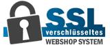 SSL verschlüsseltes Webshop-System