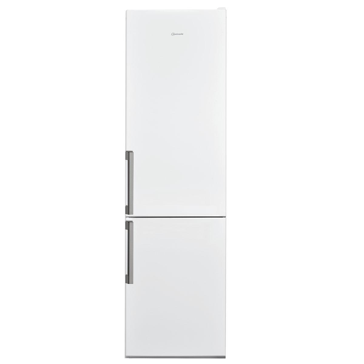 Bauknecht KGLF17A2+WS Kühl-/Gefrierkombi A++ Kühl-Gefrierkombination Kühlschrank