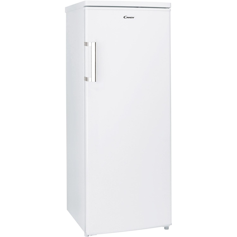Candy CCOLS 5144 WH Vollraum Stand-Kühlschrank, 227 Liter, weiß ...