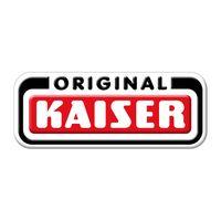 Kaiser 882911 GO 00 3-tlg. Backformen-Set *gold*, Springform 26 cm, Bundform 22 cm, Königskuchenform 30 cm – Bild 11