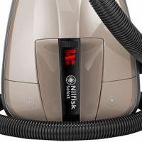 Nilfisk Select CHCO14P08A1-HFN Bodenstaubsauger mit Beutel, HEPA14, 650 Watt + Mini-TURBO-Düse + 4 Staubbeutel – Bild 2