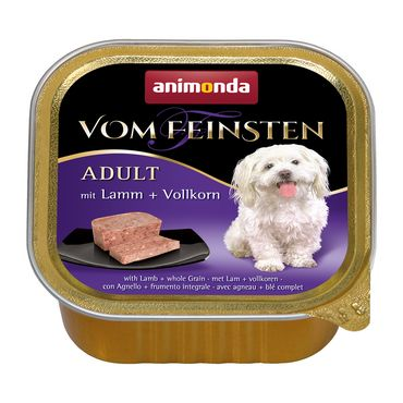 Animonda Dog Vom Feinsten Adult mit Lamm & Vollkorn 150g