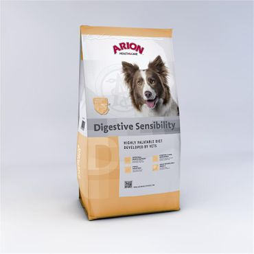 Arion Health & Care Digest Sensibility 12kg