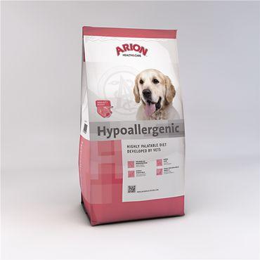 Arion Health & Care Hypoallergenic 12kg – Bild 1