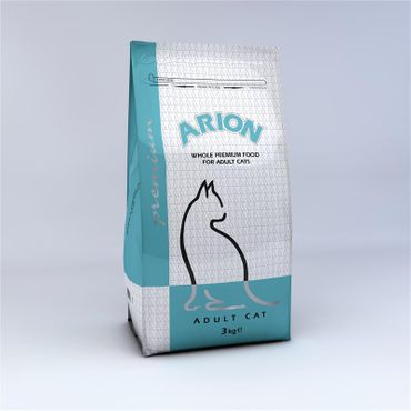 Arion Cat Premium Adult 10kg