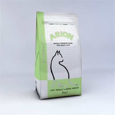 Arion Cat Premium Adult Large Breed 3kg