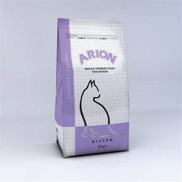Arion Cat Premium Kitten 10kg