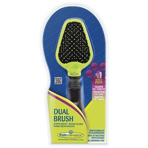 FURrminator Dual Brush – Bild 2