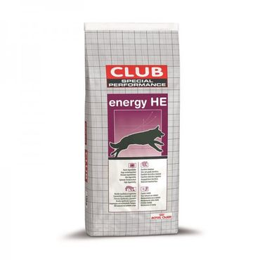 Royal Canin Club Pro Energy HE 20kg – Bild 2