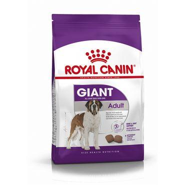 Royal Canin Size Health Nutrition Giant Adult 4 kg – Bild 1