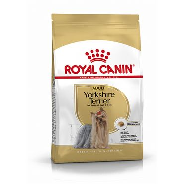 Royal Canin Breed Health Nutrition Yorkshire Terrier Adult 500 g – Bild 1