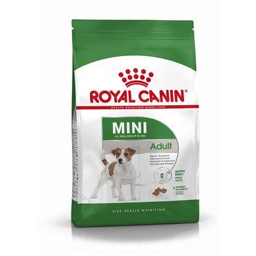 Royal Canin Size Mini Adult 2kg – Bild 1