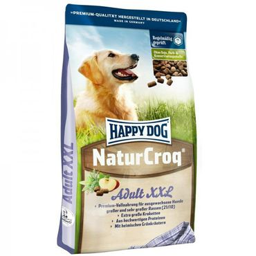 Happy Dog NaturCroq XXL 15kg – Bild 2
