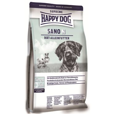 Happy Dog Sano N 7,5kg – Bild 1