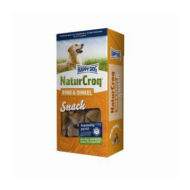 Happy Dog Natur Snack Rind & Dinkel 350g – Bild 1