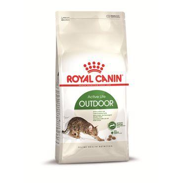 Royal Canin Feline Outdoor 30 400g – Bild 1