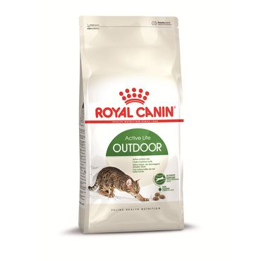 Royal Canin Feline Outdoor 30 2kg – Bild 1