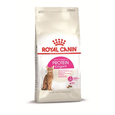 Royal Canin Feline Health Nutrition Protein Exigent Adult 400 g – Bild 1