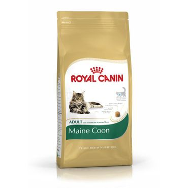 Royal Canin Feline Breed Nutrition Maine Coon Adult 4 kg – Bild 1