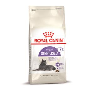 Royal Canin Feline Health Nutrition Sterilised +7   400g – Bild 2