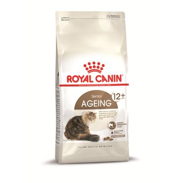 Royal Canin Feline Health Nutrition Ageing +12 Senior 2 kg – Bild 1