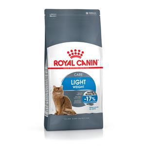 Royal Canin Feline Care Nutrition Light Weight Care 3,5 kg – Bild 2