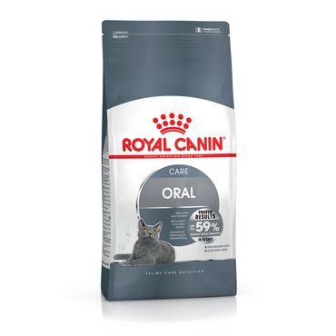 Royal Canin Feline Care Nutrition Oral Care 400 g – Bild 1