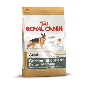 Royal Canin Breed German Shepherd 24 Adult 12kg – Bild 2