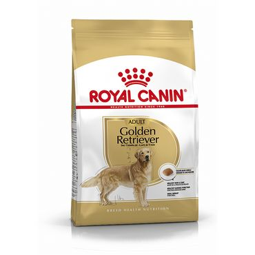 Royal Canin Breed Health Nutrition Golden Retriever Adult 12 kg – Bild 1