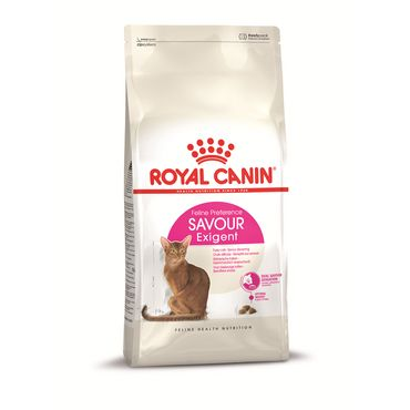 Royal Canin Feline Health Nutrition Savour Exigent Adult 10 kg – Bild 1
