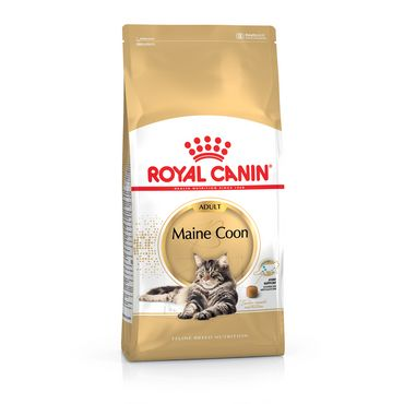 Royal Canin Feline Breed Nutrition Maine Coon Adult 10 kg – Bild 1