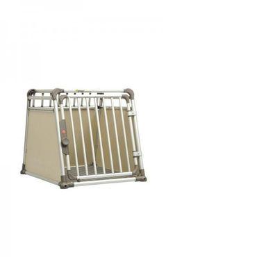 Hunde Transportbox 4pets ComfortLine Three Größe M