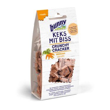 Bunny Keks mit Biss Möhre 50 g