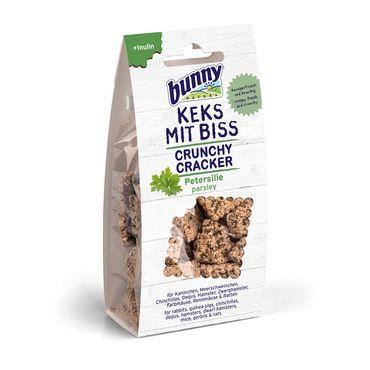 Bunny Keks mit Biss Petersilie  50 g