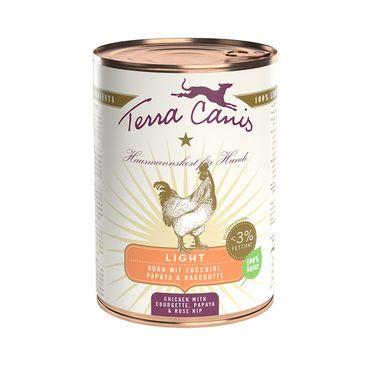 Terra Canis Dose Huhn light 400 g