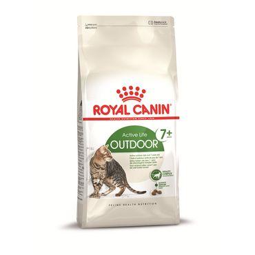 Royal Canin Feline Outdoor +7 10 kg