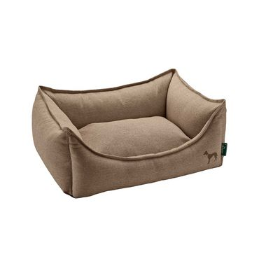 Hunter Hundesofa Living braun