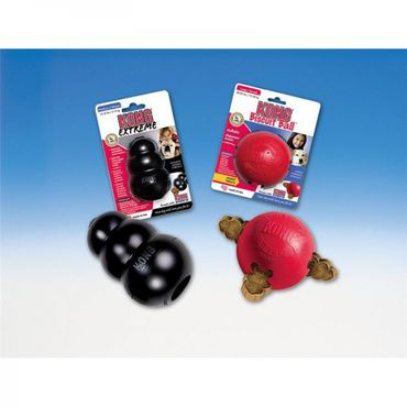 Kong Biscuit Ball Small rot