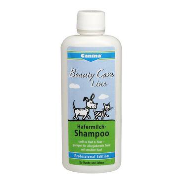 Canina Pharma Hafermilch-Shampoo 250ml für Hund und Katze