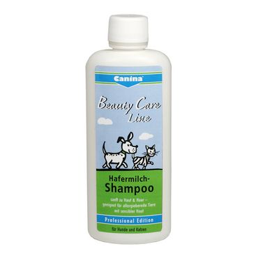 Canina Pharma Hafermilch-Shampoo – Bild 1