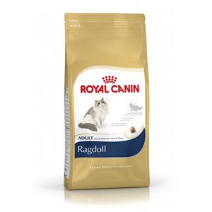 Royal Canin Feline Breed Ragdoll 10kg – Bild 2
