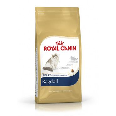 Royal Canin Feline Breed Ragdoll 400g – Bild 1