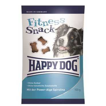 Happy Dog Fitness Snack 100g