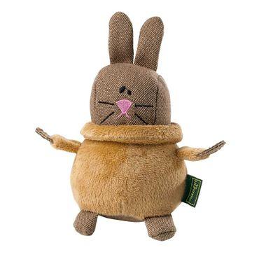 Hunter Hundespielzeug T- Neck Rabbit