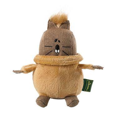 Hunter Hundespielzeug T- Neck Squirrel